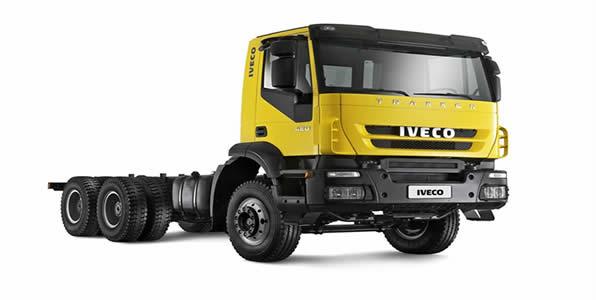 Caminhões Truck
